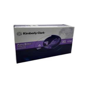 Kimberly Clark Nitrile Gloves