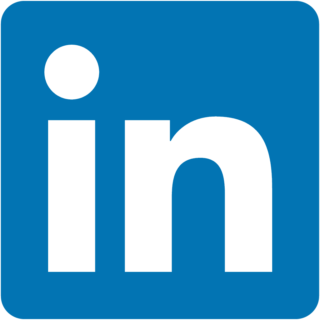 Connect to us on LinkedIn
